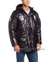 Куртка демисезонная мужская US Polo Assn размер М. Оригинал