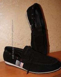 Мужские брендовые туфли-мокасины Dsquared2, 1650 грн. Мужские ... c08c0cd49a6