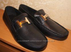 Мужские брендовые туфли Hermes, 1500 грн. Мужские туфли ... ea262b14dc3