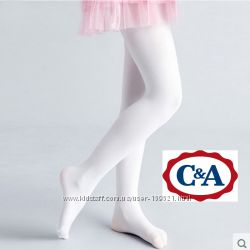 Качественные колготки C&A Германия на рост 158-164