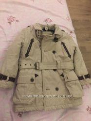 73581116c4fc Пальто-плащ burberry оригинал, 2800 грн. Детские пальто купить ...