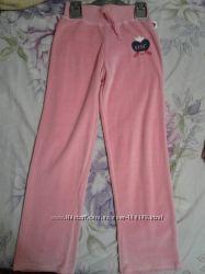 Велюровые штаны  Mothercare