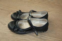 Кожаные туфли Lapsi, р. 32, по стельке 20 см