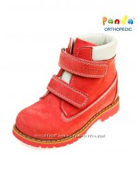 Детские зимние ботиночки Panda ortopedic