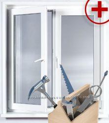 Качественный ремонт металлопластиковых окон и дверей