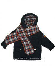 Демисезонная куртка C&A 3-6 мес
