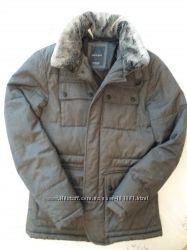 Демисезонная куртка Zara М