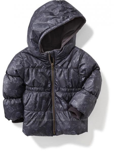 Куртка Олд Неви размер 2Т