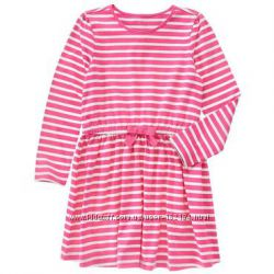 Новые платья девочке 8-12 лет от Gymboree, Crazy8 США