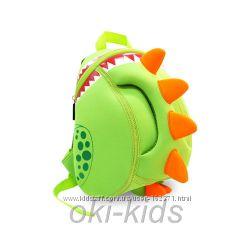 Детский рюкзак Nohoo, Дракончик В наличии.