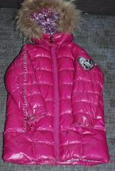 Пальто на синтепухе Silvian Heach, Италия