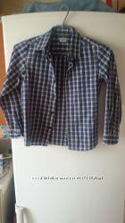 Продам рубашку F&F для мальчика