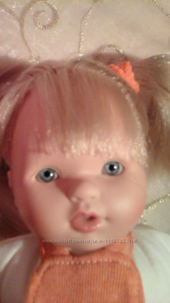 кукла 24см toys