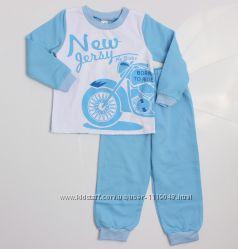 bee5d30365716 Пижама для мальчика футер начес, 185 грн. Детские пижамы и ночнушки ...