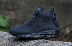 Nike Air Max 90 Winter Sneakerboot Ice