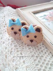 Резинки мишки