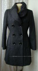 Пальто осеннее шерсть Conbipel р. 46 7301