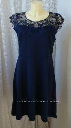 Платье красивое кружево Anna Field р. 48 7405