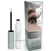 Активатор роста ресниц FEG Eyelash Enhancer оригинал
