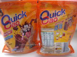 Какао Quick Cao 0, 5 кг, Torras горячий шоколад 1 кг, Hearts капучино 1 кг