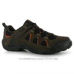 Подростковые кожаные кроссовки Karrimor.