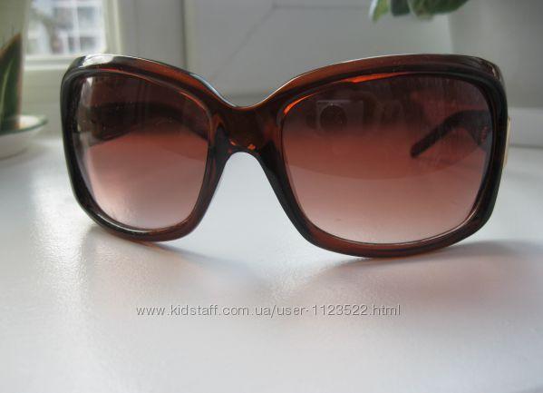 Квадратные, прямоугольные солнцезащитные очки oversize