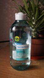 Продам Мицеллярную воду Garnier