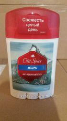 OLD SPICE Tвердый дезодорант