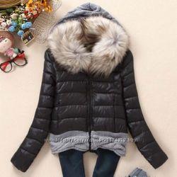 Зимняя куртка, новая