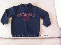 фирменный свитер  Original Marines