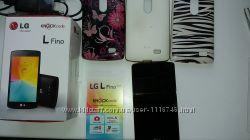 Телефон LG 295D