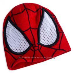 Детская шапка Человек паук