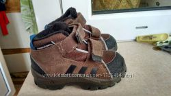 Термо ботинки adidas