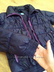 Продам женскую куртку пуховик Columbia