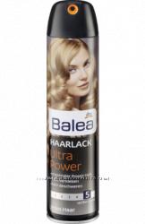Лак для волос  Balea