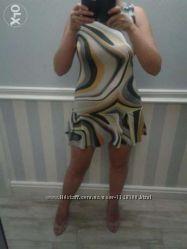Мини платье Motivi S