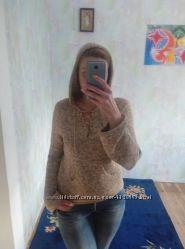 Стильный свитер с шнуровкой Vero moda.