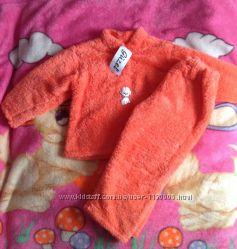 Пижама махровая детская Турция фирма Guzel