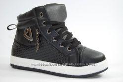 Стильные женские ботинки 3316-1