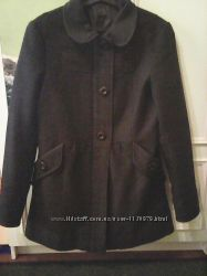 Продам пальто фирмы H&M.