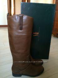 Новые кожаные сапоги MIA Limited Edition 38-38, 5 размер
