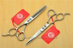 Ножницы парикмахерские для левшей.