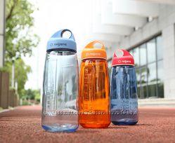Эко бутылка для воды Nalgene N-Gen 900 мл оригинал США, разные цвета