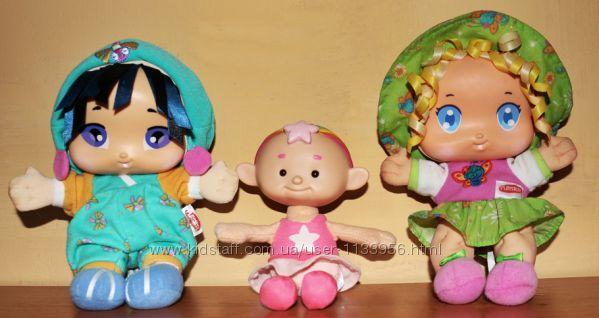 куклы  пупсы HASBRO