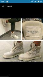Ботинки Balmain люкс де люкс