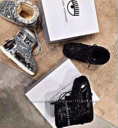 Moon boots Chiara Ferragni