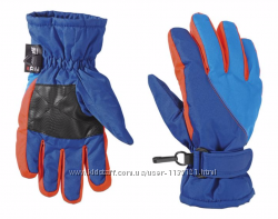 Термо- Перчатки на утеплителе 3M Thinsulate 40, размер 6, 5 , Германия