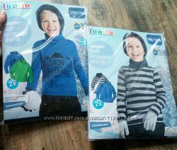 Гольфики, в наборе 2шт, немецкий бренд Lupilu