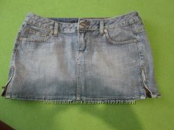 Guess оригинал супер модная юбка 29 размер
