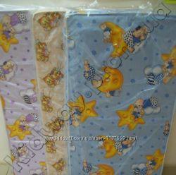 Матрасы в кроватку для новорожденных